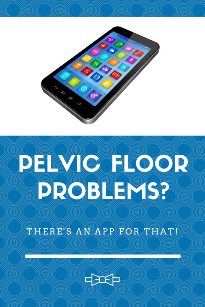 Pelvic floor probelms- (1)