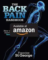 The Back Pain Handbook – Kindle Edition